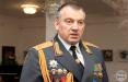 Таракан отправил в отставку своего помощника — инспектора по Минской области генерала Евсеева