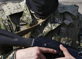 Террористы напали на офис Красного креста в Донецке: есть заложники