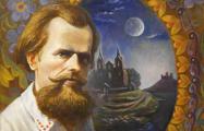 В Глубокском районе открыли памятный знак Язепу Дроздовичу