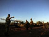 Кенийские ВВС разбомбили город в Сомали