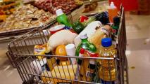 Цены на товары и платные услуги в январе в Беларуси подорожали на 1,1 процента