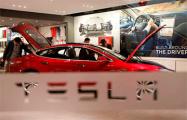 Tesla приготовилась к выпуску самого быстрого в мире автомобиля