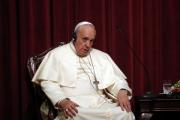 Папа Римский призвал мусульман бороться с ИГ