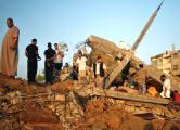 Белоруска пробралась в сектор Газа по туннелю контрабандистов