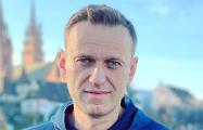 Символизм Навального в России