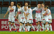 Беларусь победила Болгарию - 2:1