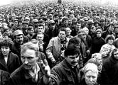 Скрытая безработица в Беларуси станет явной