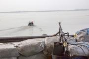 Пираты захватили российских моряков в нигерийских водах