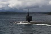 У берегов Аргентины пропала подводная лодка с 44 членами экипажа