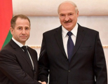 Лукашенко о работе Бабича: «это будет яркий расцвет отношений с РФ»