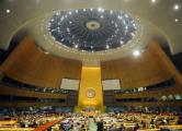 Генассамблея ООН: Крымский «референдум» - незаконный