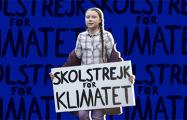 Как шведская школьница-активистка стала номинанткой на Нобеля