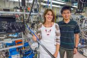 Сверхбыстрый лазер помог изменить свойства твердых материалов
