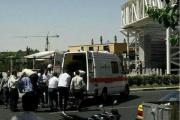 Число жертв теракта в Тегеране выросло до 13