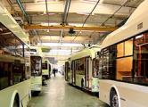 Вильнюс не устроили белорусские троллейбусы