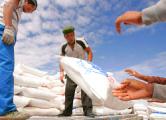 Беларусь поставит в Бангладеш 120 тысяч тонн калия