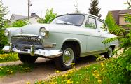 На аукцион выставлен автомобиль, принадлежавший Ивану Мележу