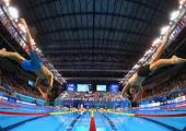 Белорусские пловцы завершили выступление на ЧМ-2015 без единой медали