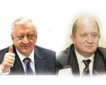 Мясниковичу поручен АПК, Якобсону - ЖКХ