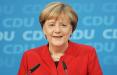 Меркель привилась вакциной Moderna после первой дозы Astrazeneca