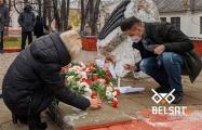 В бобруйском костеле молились за Романа Бондаренко