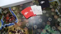 Белорусы создали настольную игру, посвященную битве под Оршей