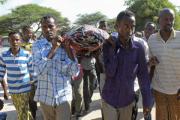 В Сомали публично казнили убийц журналиста