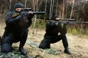 Снайперы КГБ выиграли Кубок мира
