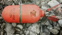 У берегов Швеции нашли дымовые шашки с российских подлодок (Фото)