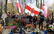 На «Дзяды» молебны пройдут на кладбищах Минска и Минского района