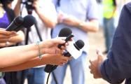 Задержанных во время работы на акции журналистов отправили на Окрестина