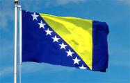 Российских военных медиков не пропустили в Боснию и Герцеговину