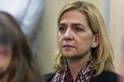 Испанская инфанта в суде свалила вину на мужа