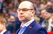 Крэйг Вудкрофт: Сергей Костицын — игрок мирового уровня, однозначно усилил бы нас