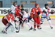 Сборная Беларуси победила Швейцарию в серии буллитов