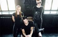 Вышел новый альбом белорусскоязычной группы Akute