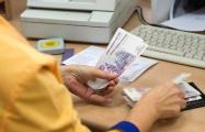 Зарплаты в России почти сравнялись с белорусскими