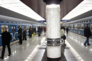В субботу и воскресенье поезда метро в Минске будут ходить до 3 часов ночи