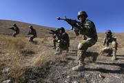 Болгария и США начали совместные учения