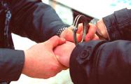 Гродненских пограничников посадили на 3 года за помощь контрабандистам
