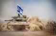 Армия Израиля атаковала наблюдательные пункты ХАМАС: видео ударов