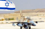 Израиль заявил о своем воздушном превосходстве в Сирии