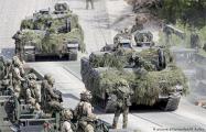 В Литве начались маневры НАТО «Железный волк II»