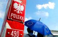 Решившие эмигрировать в Польшу белорусы могут столкнуться с трудностями