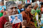 На Шри-Ланке пересчитают жертв гражданской войны