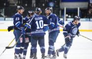 «Северсталь» выиграла у минского «Динамо» в важном матче чемпионата КХЛ