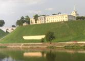Из Старого замка Гродно массово увольняются сотрудники