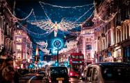 Британия согласовала ослабление карантина на Рождество