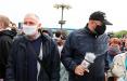 Суд над Сергеем Тихановским и Николаем Статкевичем начнется 24 июня