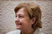 Из Египта депортировали лауреатку Нобелевской премии мира